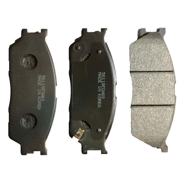 لنت ترمز جلو آیس مدل 58118-FDA00 مناسب برای ریو