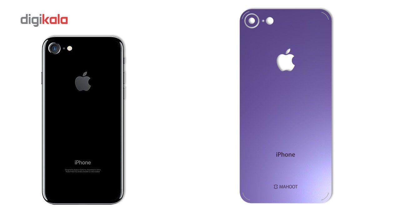 برچسب پوششی ماهوت مدل Color Special مناسب برای گوشی iPhone 7 main 1 5