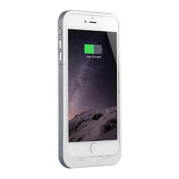 کاور شارژ بلکس مدل  6 series پلاس ظرفیت 6800 میلی آمپر مناسب برای گوشی های iPhone 6/6s Plus