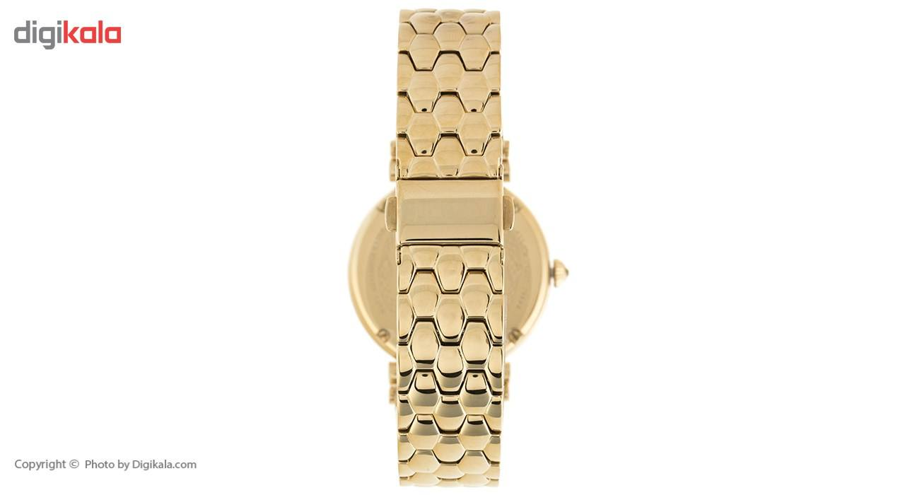 ساعت مچی عقربه ای زنانه جاست کاوالی مدل JC1L005M0075 -  - 2