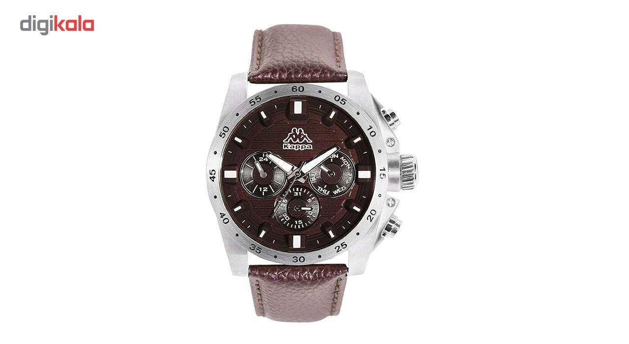 خرید ساعت مچی عقربه ای کاپا مدل 1433m-c