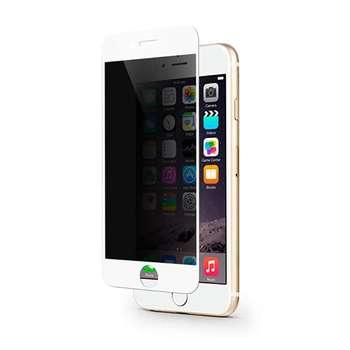 محافظ صفحه نمایش شیشه ای مک کوی مدل Privacy مناسب برای گوشی موبایل iphone6/ 6s