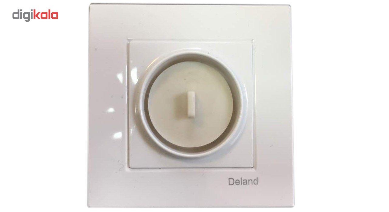 درپوش پریز برق مدل 01 بسته 10 عددی main 1 1
