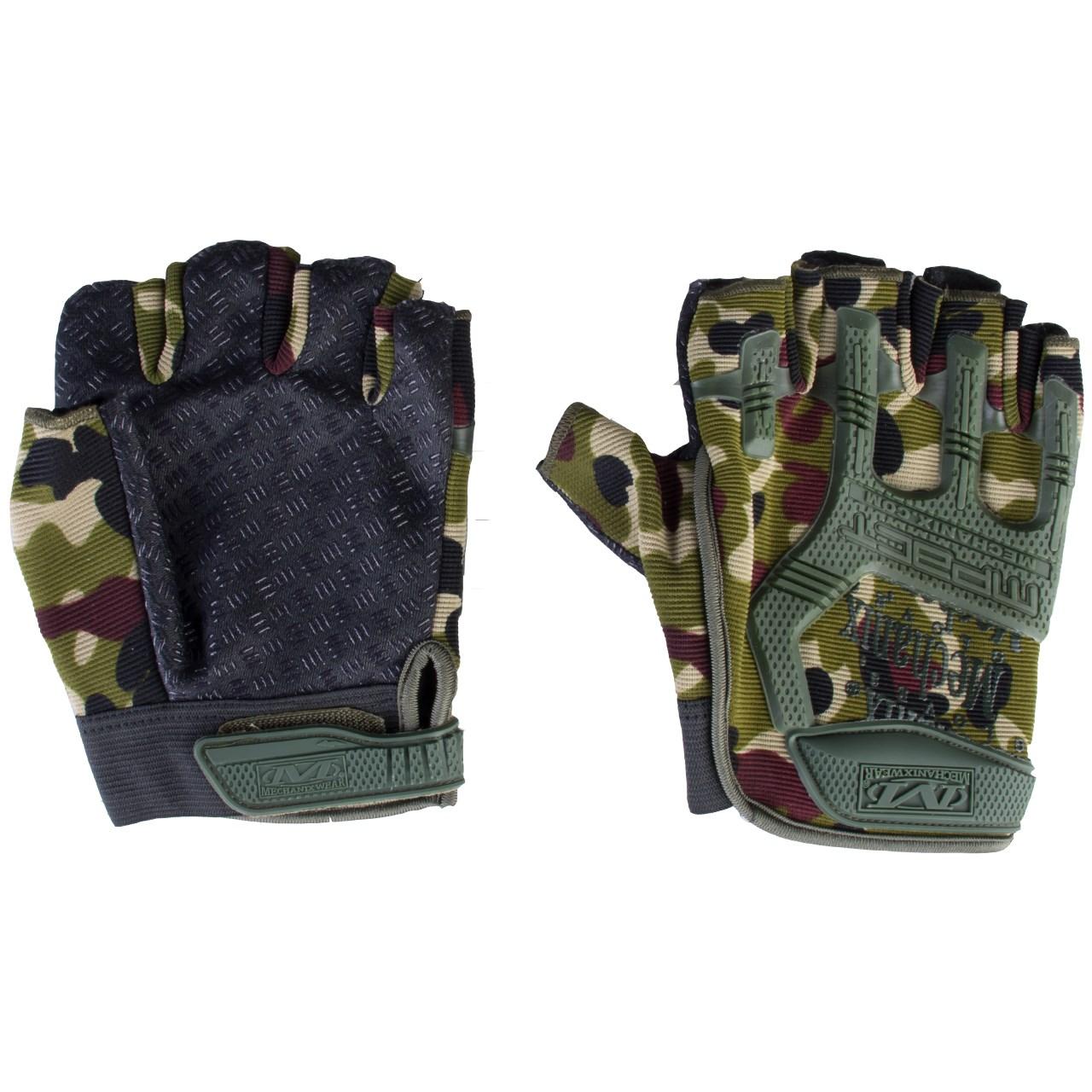 قیمت دستکش ورزشی طرح نظامی