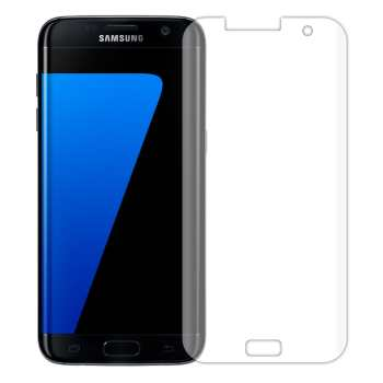 محافظ صفحه نمایش تی پی یو مدل Full Cover مناسب برای گوشی موبایل سامسونگ Galaxy S7