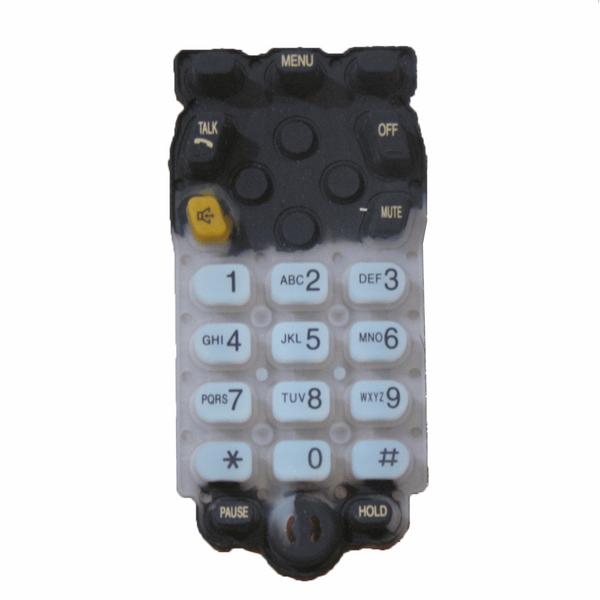 شماره گیر اس وای دی مدل 2433 مناسب تلفن پاناسونیک