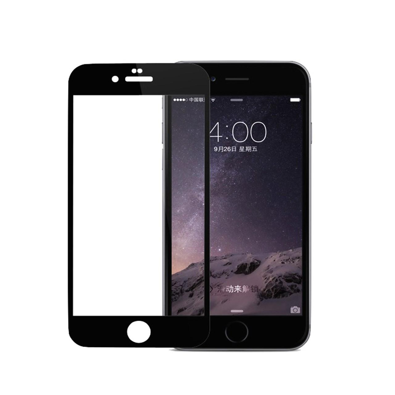 محافظ صفحه نمایش ریمکس شیشه ای مناسب برای گوشی موبایل اپل iPhone 6/6S plus