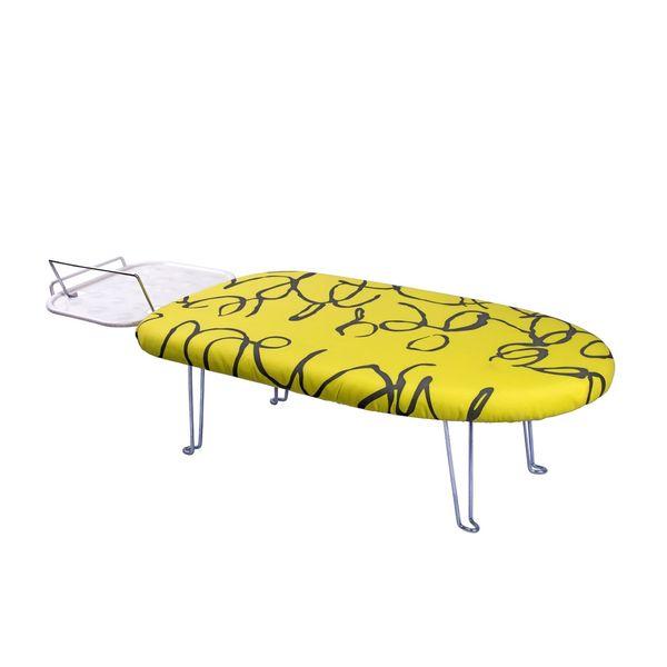 میز اتو پایه کوتاه کاجین مدل 3000-Uni