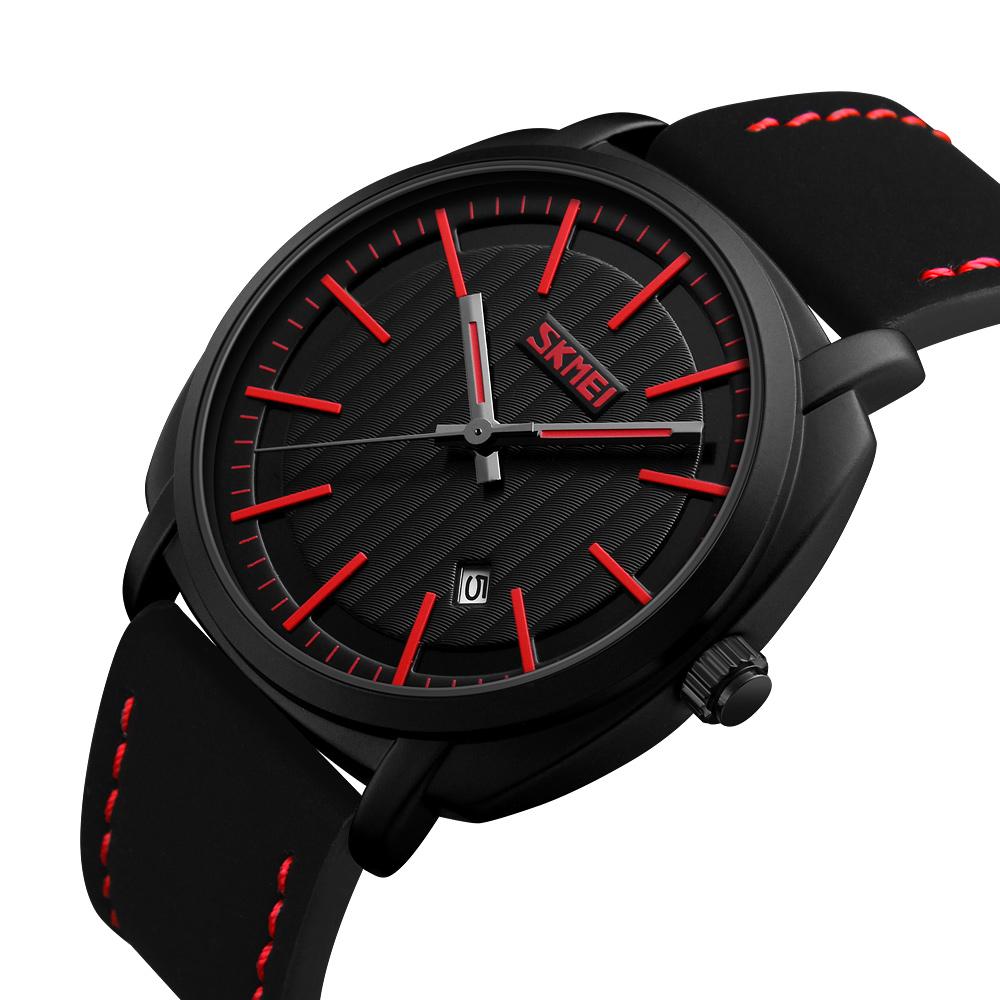 ساعت مچی عقربه ای مردانه اسکمی مدل 9169R-NP              ارزان