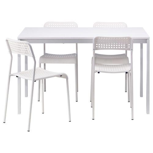 میز ناهارخوری 4 نفره ایکیا مدل MELLTORP