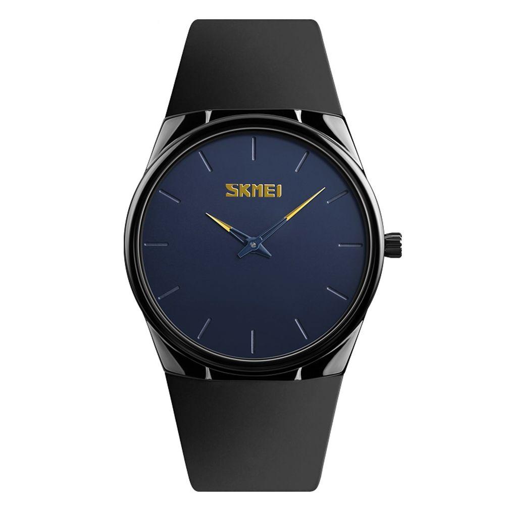 ساعت مچی عقربه ای مردانه اسکمی مدل 1601 کد 02