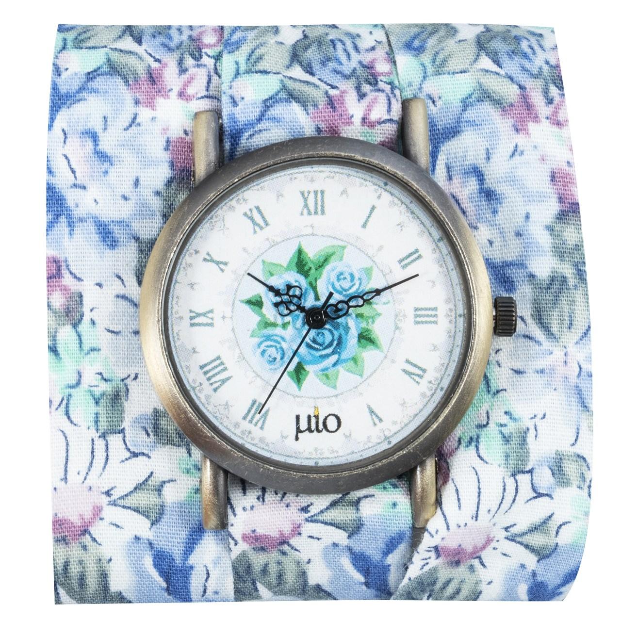 ساعت دست ساز زنانه میو مدل 1020