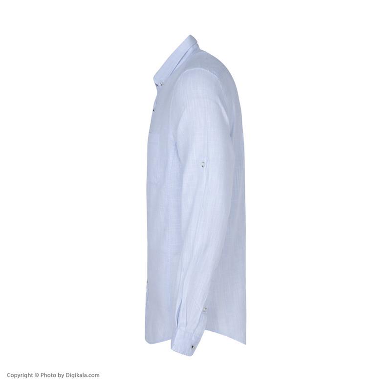 پیراهن مردانه کوتون مدل 8YAM62321KW-600