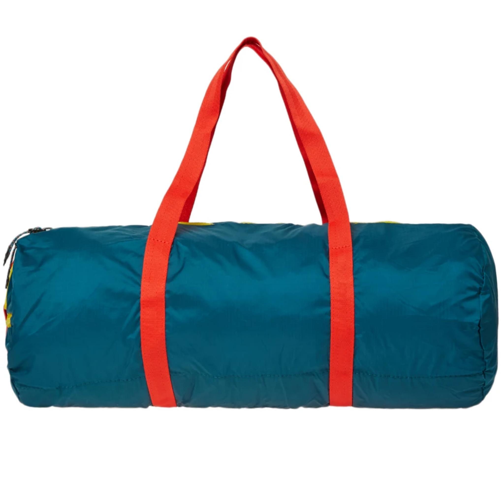 کیف دستی نایکی مدل OCG PACKABLE DUFF -  - 3