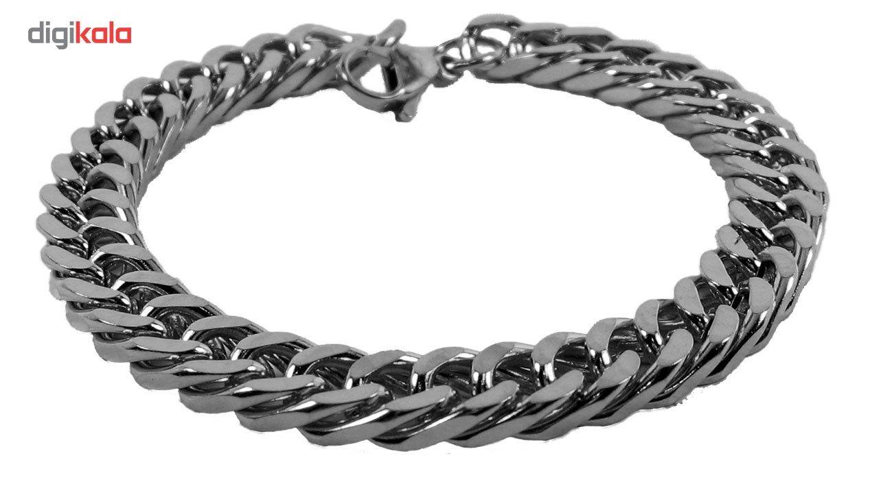 دستبند حامد گالری مدل bms4001 -  - 3