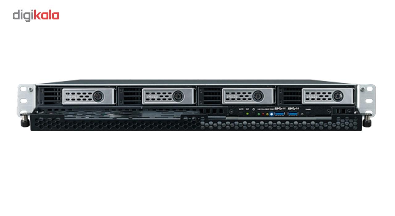 ذخیره ساز تحت شبکه دکاس مدل N4510U-Pro
