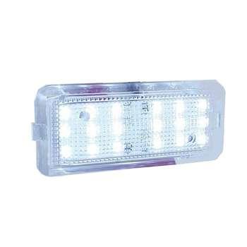 چراغ صندوق خودرو تک لایت مدل T2 مناسب برای تیبا2