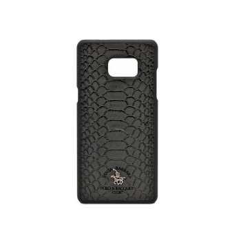 کاور سانتا باربارا مدل Knight مناسب برای گوشی موبایل سامسونگ Galaxy S7