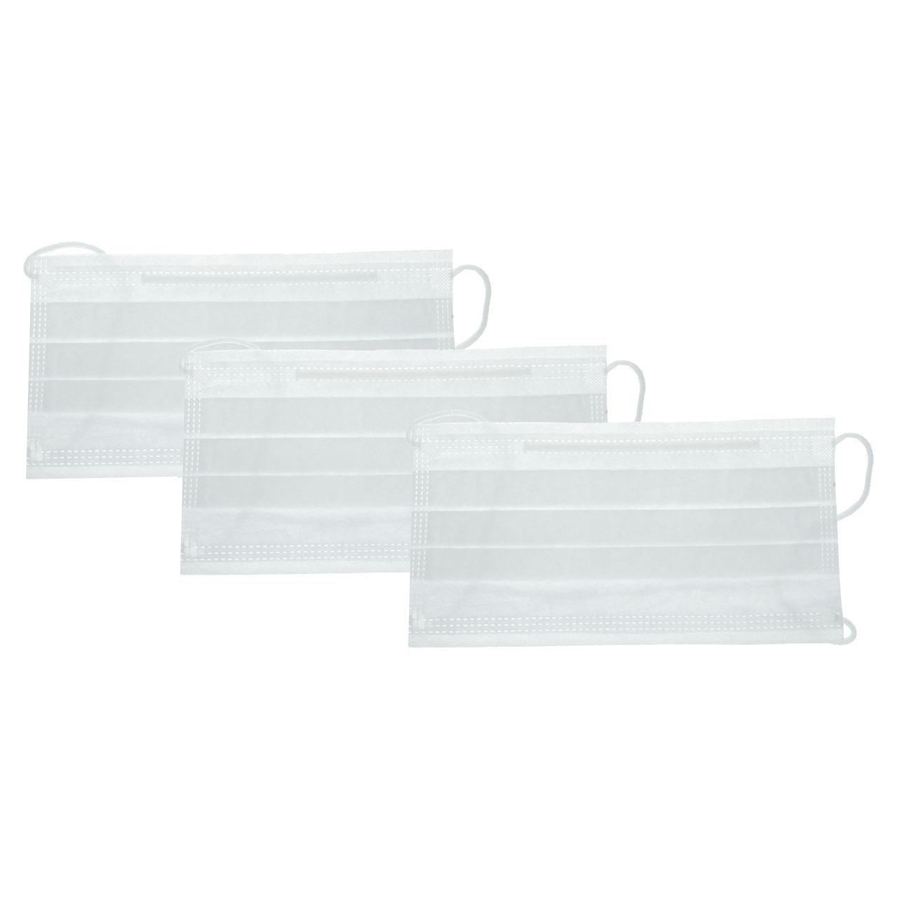 ماسک تنفسی مدل P01 بسته 50 عددی main 1 1