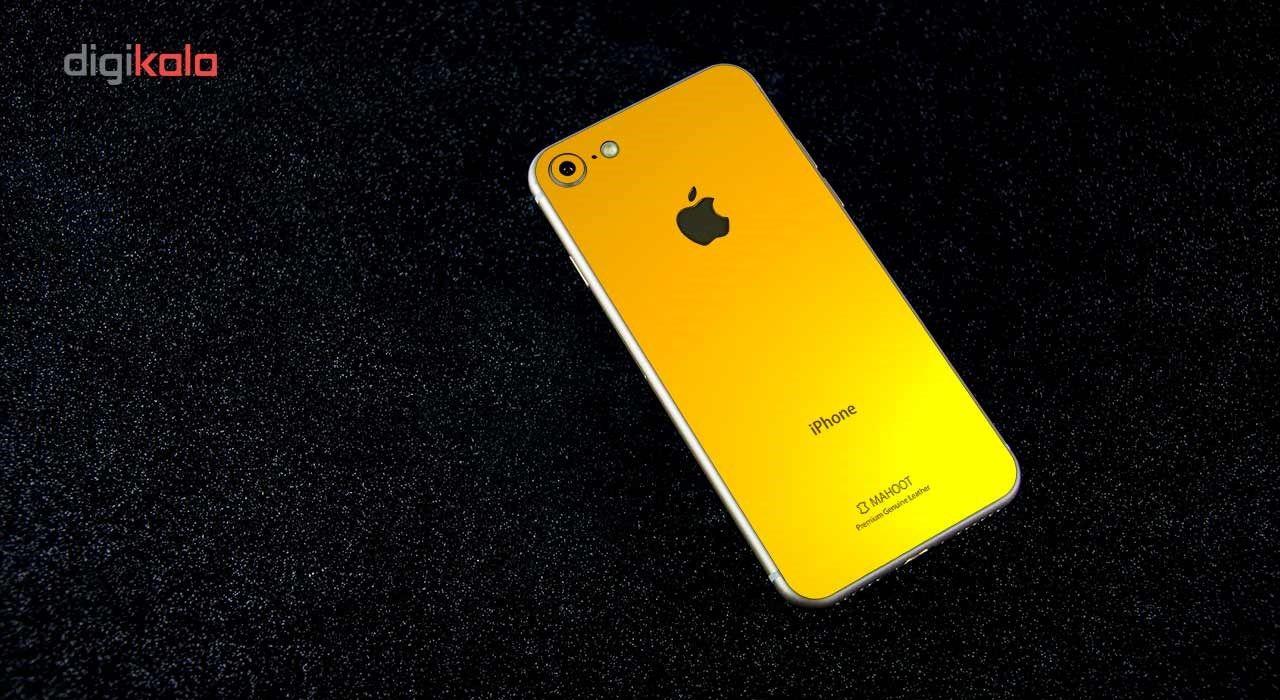 برچسب پوششی ماهوت مدل Color Special مناسب برای گوشی iPhone 7 main 1 8