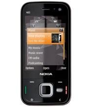 گوشی موبایل نوکیا ان 85