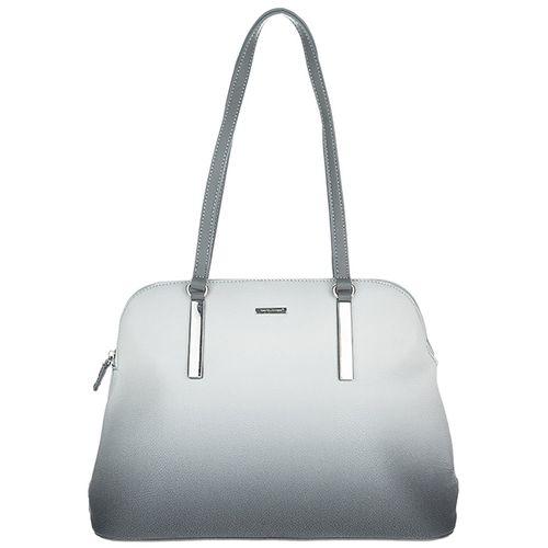 کیف دوشی زنانه دیوید جونز مدل CM5573