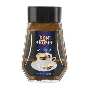 قوطی قهوه بن آروما مدل موکا