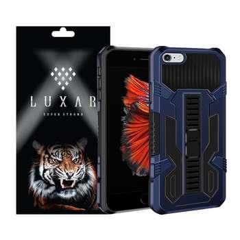 کاور لوکسار مدل kikstand-100 مناسب برای گوشی موبایل اپل iPhone 6/ 6s