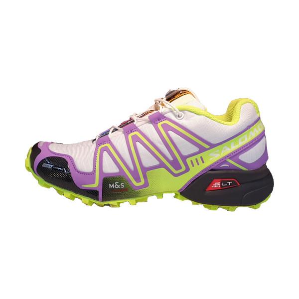 کفش پیاده روی زنانه سالومون مدلspeedcross3