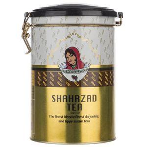 چای شهرزاد مدل Darjeeling بسته 300 گرمی