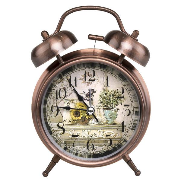 ساعت رومیزی پرانی مدل 42172