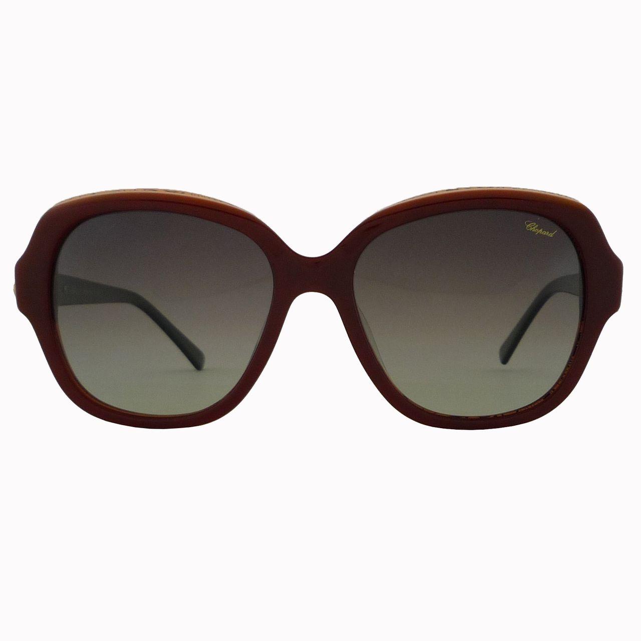 عینک آفتابی زنانه شوپارد مدل SCH231-C6