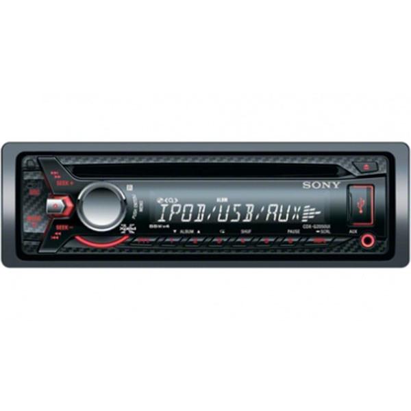 پخش کننده خودرو سونی CDX-G2050UI