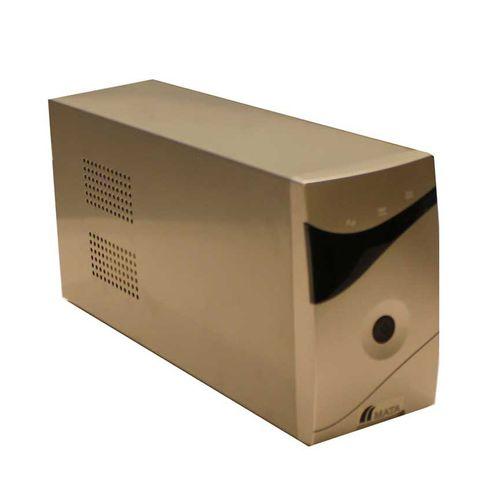 یو پی اس ماتا مدل PCF 1000 VA ظرفیت 1000 VA باتری داخلی