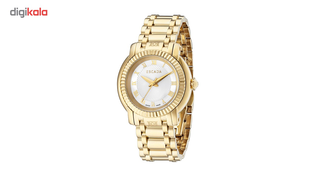 ساعت مچی عقربه ای زنانه اسکادا مدل EW4335022