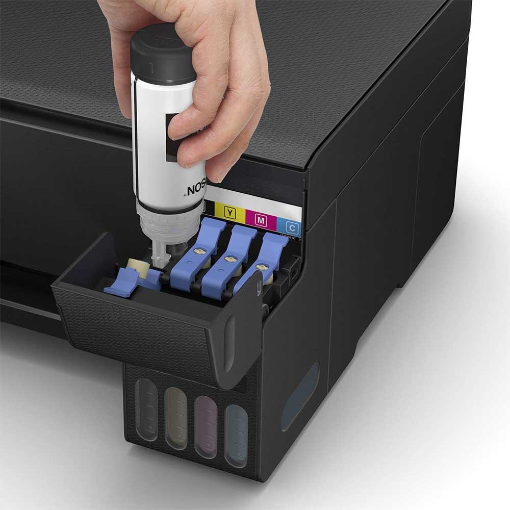 پرینتر چندکاره اپسون مدل L3150 Multi-function