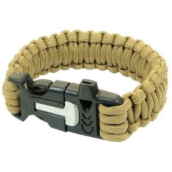 دستبند پاراکورد مدل Survival