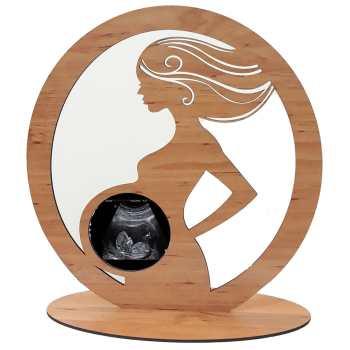 استند سونوگرافی پینو طرح بارداری
