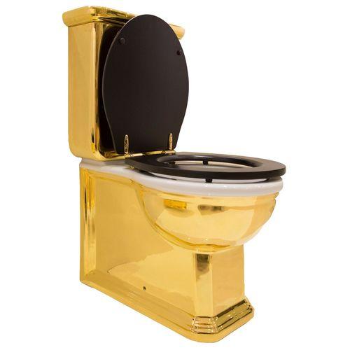توالت فرنگی المپیا مدل IMP1303OR