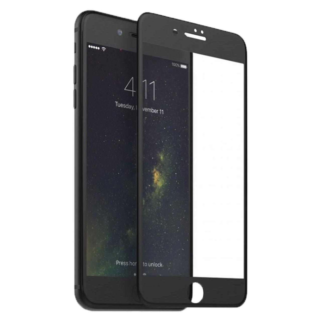 محافظ صفحه نمایش مدل 9H مناسب برای گوشی موبایل اپل آیفون 7/8