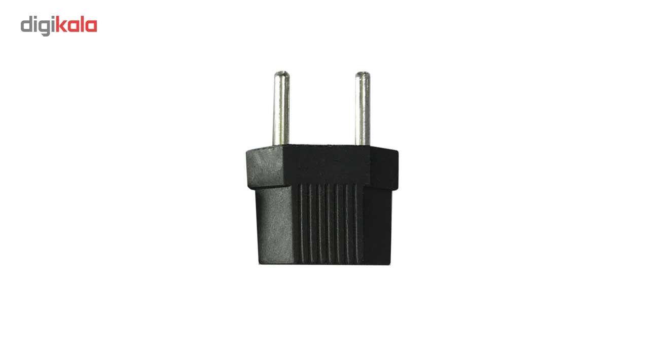 مبدل برق مدل T110  بسته 5 عددی main 1 1