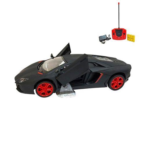 ماشین بازی کنترلی BT مدل گلدن کار کدBT1
