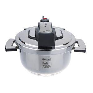 زودپز هنری مدل Master Chef گنجایش 4.5 لیتر