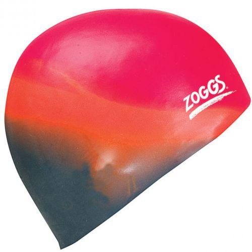 کلاه شنای زاگز مدل Multi Colour Cap