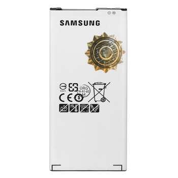 باتری موبایل مدل EB-BA510ABE با ظرفیت 2900mAh مناسب برای گوشی موبایل سامسونگ Galaxy A5 2016
