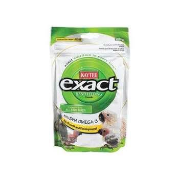 غذا خشک طوطی سانان اگزکت مدل سرلاک مخصوص وزن 200 گرم |