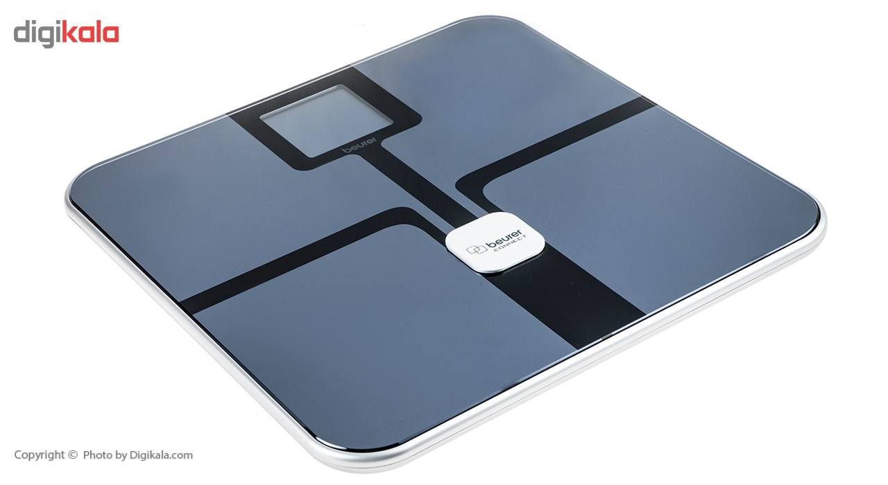 ترازو بیورر BF800  Beurer BF800 Digital Scale