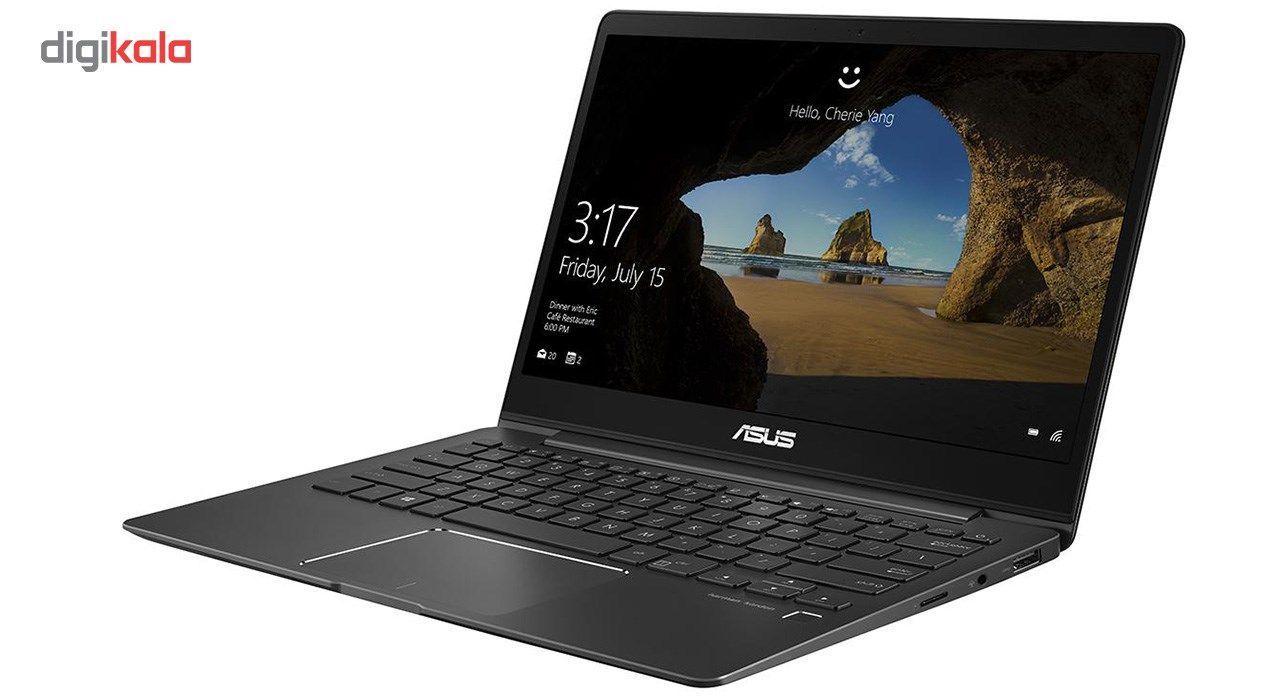 لپ تاپ 13 اینچی ایسوس مدل Zenbook UX331UN - A main 1 2
