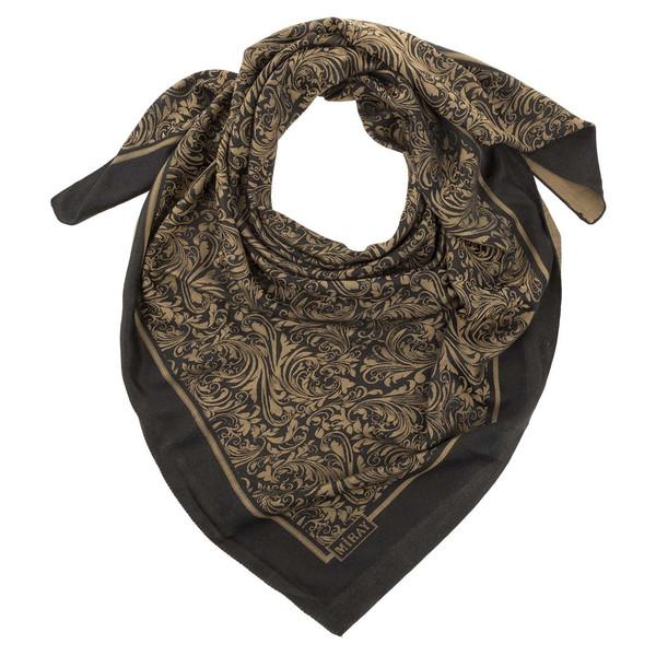 روسری میرای مدل M-234 - شال مارکت