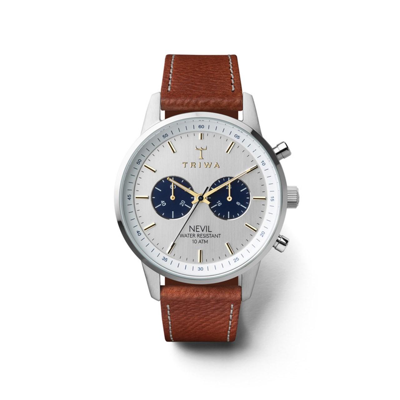 ساعت زنانه برند لدفورد مدل DGZU-0165